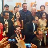 2014 Madrid IFF Award Winners