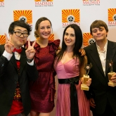 2014 Madrid International Film Festival