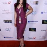 New Media Vault filmmakers mixer at Hollyshorts 2014
