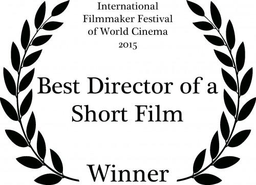 Best Director Catherine Black