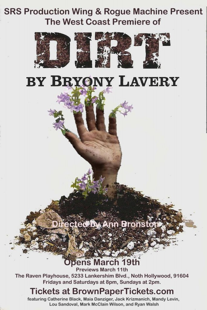 Dirt by Bryony Lavery