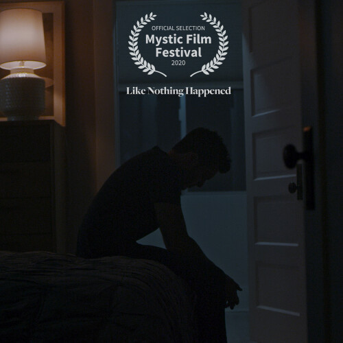 Official Selection Mystic Film Festival Directed By Catherine Black
